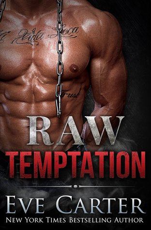 Raw Temptation (Tempted #2)