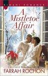 A Mistletoe Affair (The Wintersage Weddings #3)