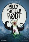 Billy smiler rødt