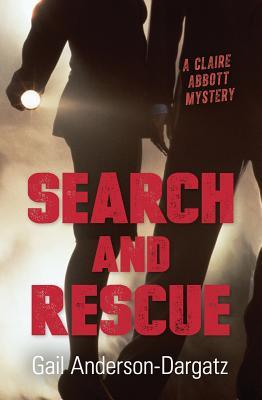 Search and Rescue (Claire Abbott Mystery #1)