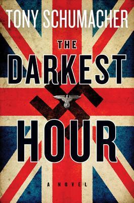 The Darkest Hour (John Rossett, #1)