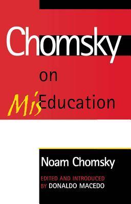 On Mis-Education