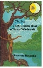 The Tree: The Complete Book of Saxon Witchcraft