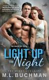 Light Up the Night (The Night Stalkers, #8)
