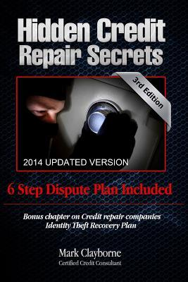 Hidden Credit Repair Secrets
