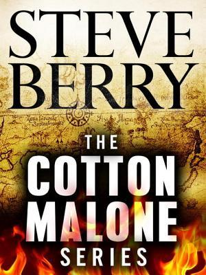 The Cotton Malone Series (Cotton Malone #1-7)