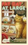 Fat Cat At Large (A Fat Cat Mystery, #1)