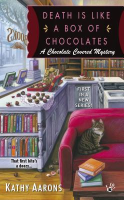 Ebook Death Is Like a Box of Chocolates by Kathy Aarons DOC!