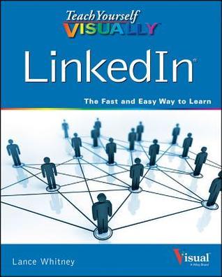 Free download Teach Yourself Visually Linkedin PDF