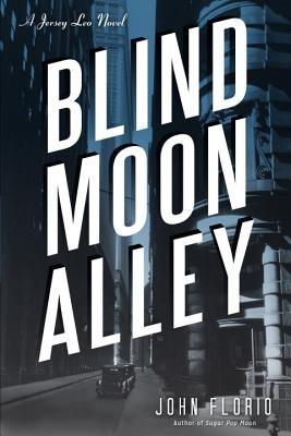 Blind Moon Alley (Jersey Leo, #2)
