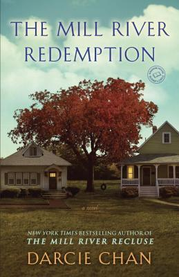 The Mill River Redemption(Mill River 2) (ePUB)