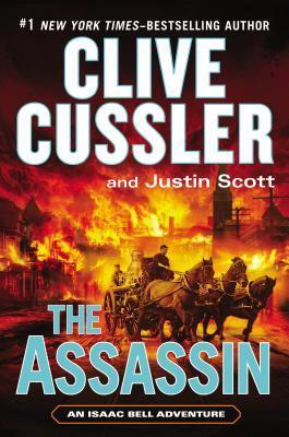 The Assassin (Isaac Bell, #8)