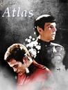 Atlas by distractedKat