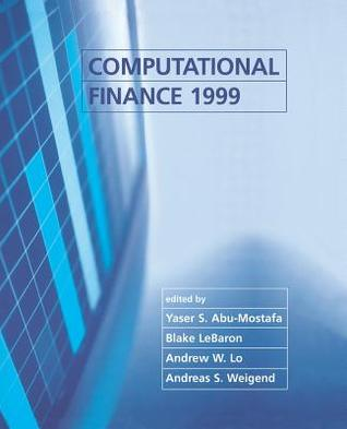 Computational Finance 1999