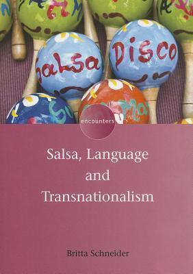 Salsa, Language and Transnationalism