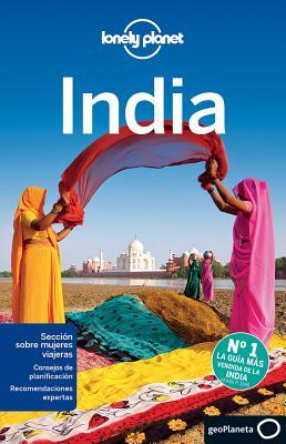 India (Spanish Edition)(Lonely Planet Country Guide) EPUB