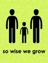 So Wise We Grow