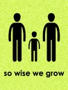 So Wise We Grow by Deastar