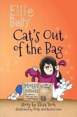 Ellie Belly: Cat's Out of the Bag (Ellie Belly, #2)