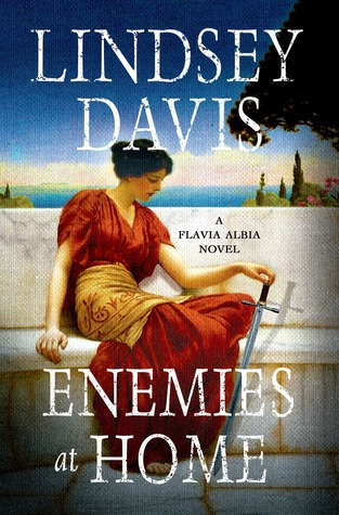 Enemies at Home(Flavia Albia Mystery 2)