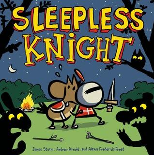 Ebook Sleepless Knight by James Sturm read!