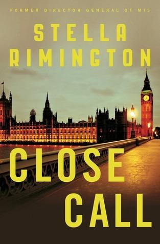 Close Call (Liz Carlyle, #8)