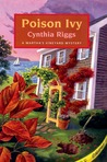 Poison Ivy (Martha's Vineyard Mystery #11)