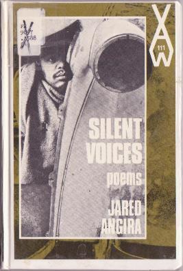 Silent Voices; Poems