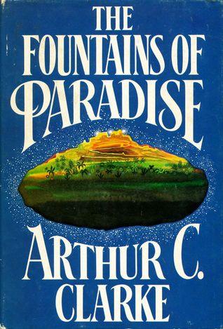 ผลการค้นหารูปภาพสำหรับ arthur c clarke books paradise