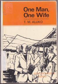 One Man, One Wife