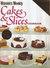 AWW Cakes & Slices Cookbook (Vintage Edition)