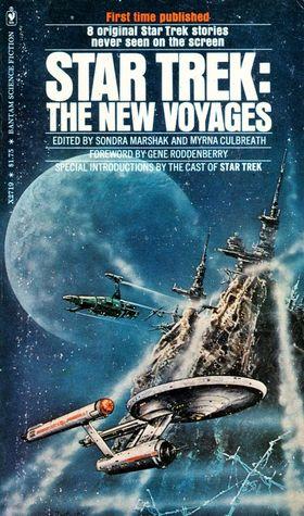 Star Trek by Sondra Marshak