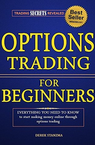 Best stock options trading book