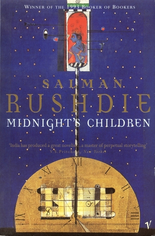 Ebook Midnight's Children by Salman Rushdie PDF!