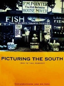 Picturing the South: 1860 to the Present