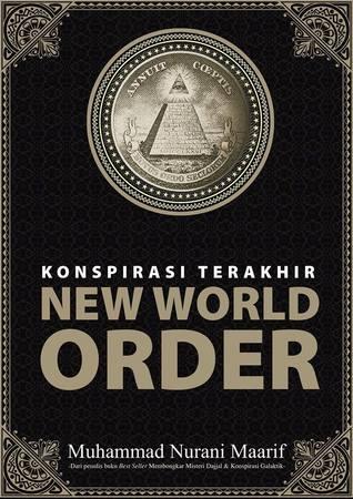 Konspirasi Terakhir: New World Order