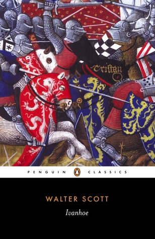 Ivanhoe (Waverley Novels, #5)