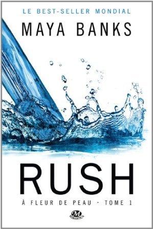 Rush par Maya Banks