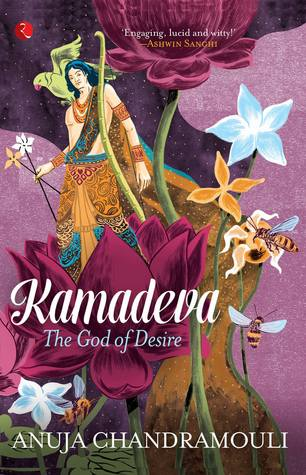 Kamadeva: The God of Desire