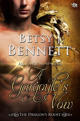 A Gargoyle's Vow