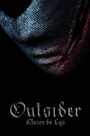 Outsider (Outsider, #1)