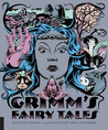 Grimm's Fairy Tales by Wilhelm Grimm