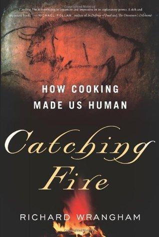 Feuer Fangen: Wie Uns Das Kochen Zum Menschen Machte   Eine Neue Theorie Der Menschlichen Evolution