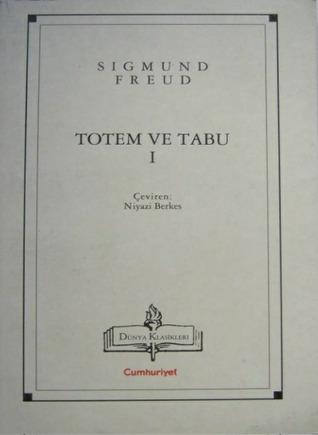 Totem ve Tabu I