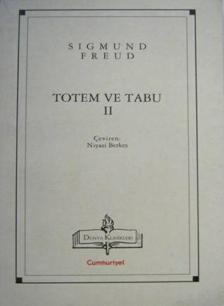 Totem ve Tabu II