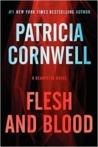 Flesh and Blood (Kay Scarpetta, #22)