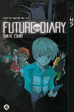 Future Diary, Vol. 4