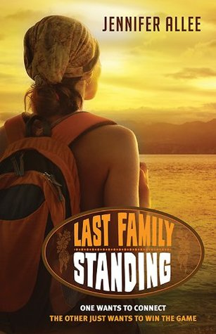 Last Family Standing by Jennifer AlLee