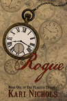 Rogue (Plagued Trilogy, #1)