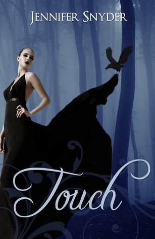 Touch (Reaper Novellas #1)